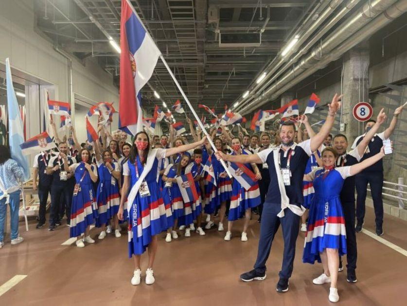 LISTA OSVAJAČA MEDALJA ZA PONOS! Istorijski uspeh Srbije, sa dve medalje u TOP 10 na svetu! AMERIKA u šoku! Ovo ne pamte 50 godina
