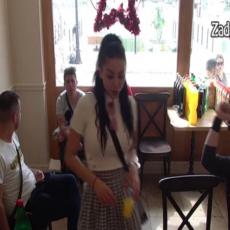 SAMO O NJEMU PRIČA! Maja se ponovo požalila na Janjuša, pa ubeđivala sve da je PREVARIO (VIDEO)
