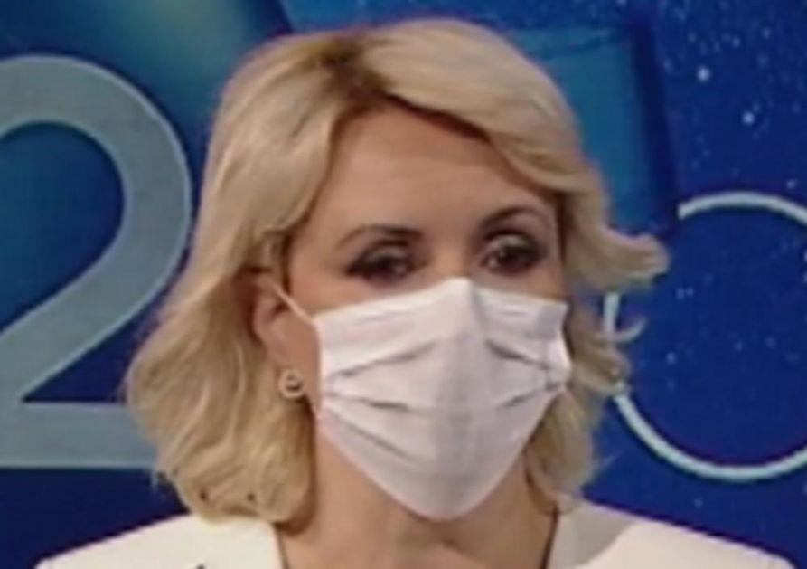 SAMO POLICIJSKI ČAS OD 14 DANA IMA EFEKTA: Doktorka Kisić Tepavčević objasnila zašto nije uvedena najdrastičnija mera