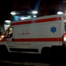 SAMOUBISTVO NA ZVEZDARI: Hitna pomoć imala PUNE RUKE POSLA, čak 91 intervencija prošle noći