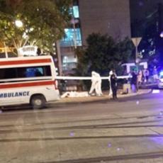 SAMOUBISTVO U NOVOM SADU: Žena skočila sa zgrade, leš pronađen na trotoaru!
