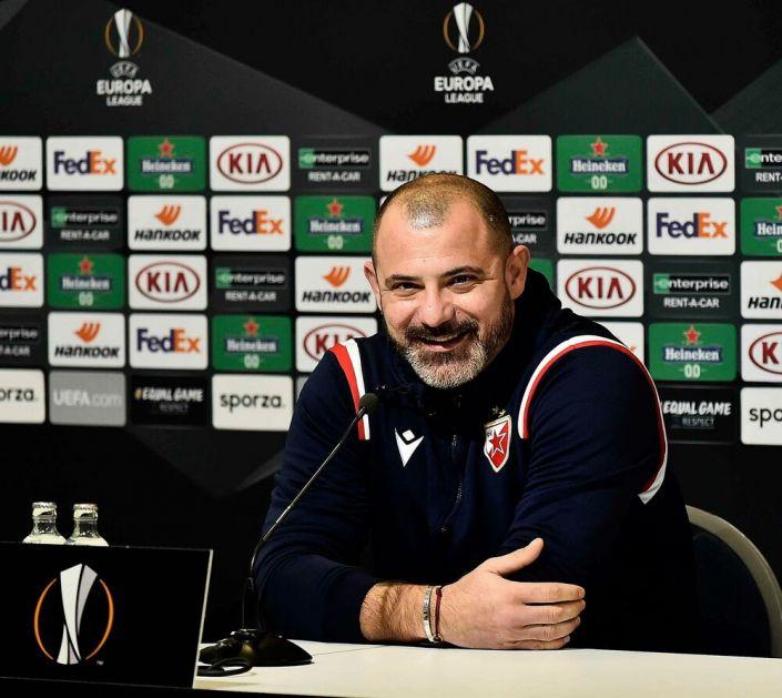 SAMPDORIJA DOBILA PO UŠIMA: Klub iz Đenove demantovao da želi Dejana Stankovića! Smeju li konačno da odahnu u Zvezdi?!