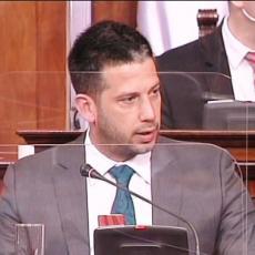 ŠAMPIONI POBEĐUJU POŠTENO: Nulta tolerancija Srbije za doping