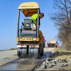 SANACIJA PUTA MIONICA-LJIG: U toku rekonstrukcija jednog od najvažnijih putnih pravaca u opštini Mionica