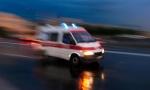 SAOBRAĆAJKA KOD MEDVEĐE: Auto sleteo s puta, jedna osoba poginula