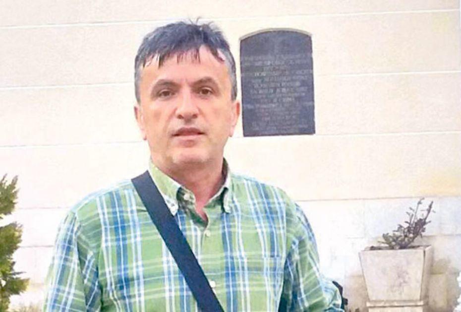SAOBRAĆAJKA NA IBARSKOJ KOD STEPOJEVCA: Muzičar poginuo kad se vraćao od lekara