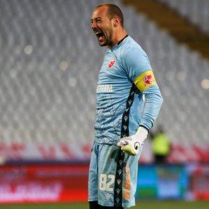 SAOPŠTENJE FK CRVENA ZVEZDA: 'Imamo više igrača sa istim problemom'