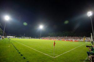 SAOPŠTENJE FK ČUKARIČKI: Promena datuma odigravanja prvog meča u Evropi!