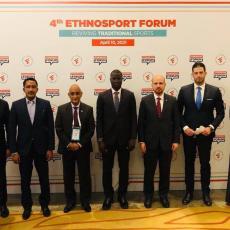 SARADNJA SRBIJE SA NAJVIŠIM ZVANIČNICIMA TURSKE: Susret ministra Udovičića sa Erdoganom i dr Mehmetom Muharemom Kasapogluom