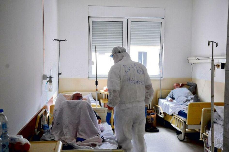 SARAJEVO U KOVID NOĆNOJ MORI Dnevno od korone umre više ljudi nego tokom rata u Bosni, građani besni na političare: OVO JE FARSA!