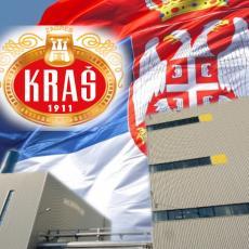 ŠARANOVIĆ PONOVO KUPUJE KRAŠ! Srpski privrednik sada ima više od 30 odsto udela u najvećem hrvatskom konditoru