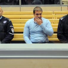 ŠARIĆ OSTAJE U ZATVORU: Sud odbio žalbe, narko-bos ostaje iza rešetaka