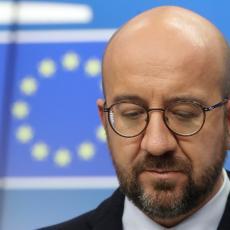 ŠARL MIŠEL U NEBRANOM GROŽĐU: Zbog Sofagejta prikupljaju potpise za smenu predsednika Evropskog saveta