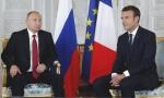 SASTANAK DRŽAVNIKA: Putin i Makron 19. avgusta o evropskoj bezbednosti i saradnji