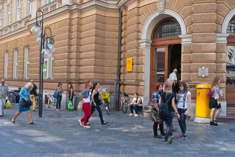 SASTANAK SVETSKE VLADE U SENCI: Zasedanje Trilateralne komisije u Ljubljani