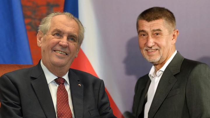 SASTANAK ZEMANA I BABIŠA: Povlačenje priznanja Kosova biće razmotreno
