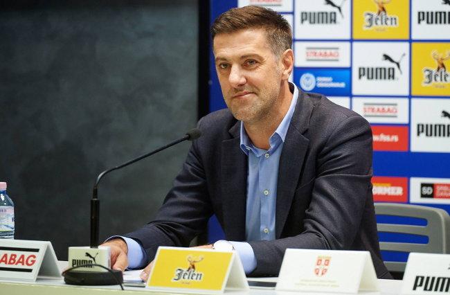 SASTAVI - Krstajićeve tri promene u odnosu na duel sa Crnogorcima!