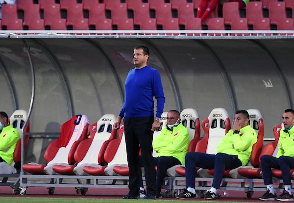 SASTAVI - Lalatović u Liježu igra 4-3-3!