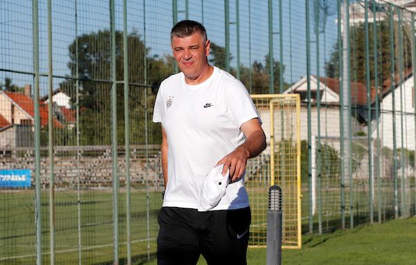 SASTAVI - Miloševićev potez koji se čekao od starta sezone!