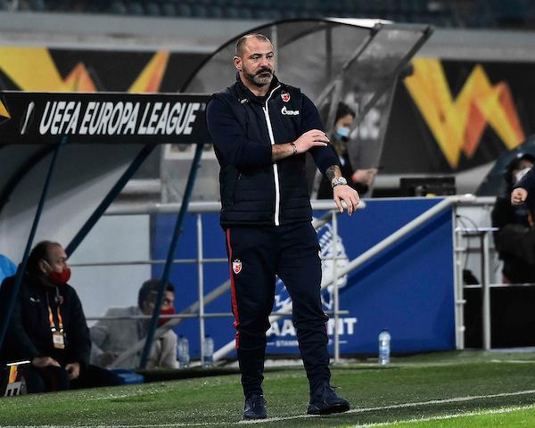 SASTAVI - Počinje Kanga, Vukanović na klupi! Pogledajte i UEFA najavu utakmice!