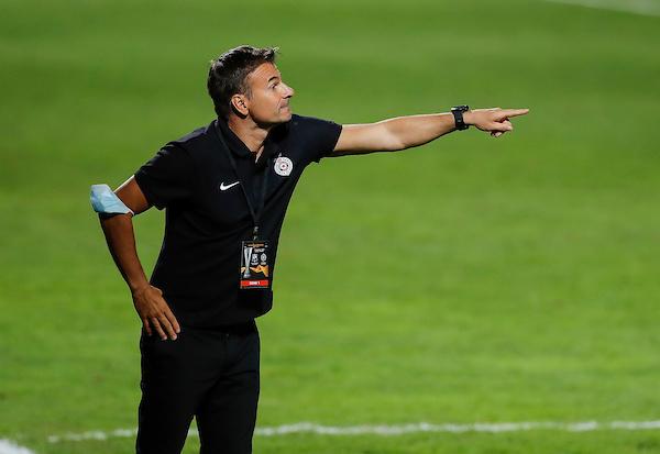 SASTAVI - Stanojević promenio pola tima iz derbija!
