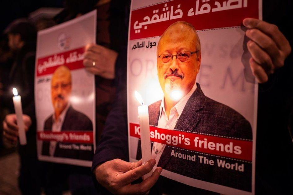 SAUDIJSKA ARABIJA DEMANTUJE IZVEŠTAJ CIA: Negiraju da imaju veze sa Kašogijevim ubistvom