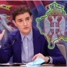 SAV BESMISAO KURTIJEVOG CIRKUSA! Brnabić nikad oštrija: Nek se spremi IDEOLOŠKI FANATIK - Srbija se ne boji