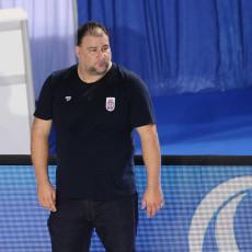SAVIĆ: Ne sećam se kada je Srbija primila toliko golova