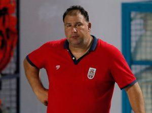 SAVIĆ ZABRINUT: Ne sećam se kad smo primili 14 golova!