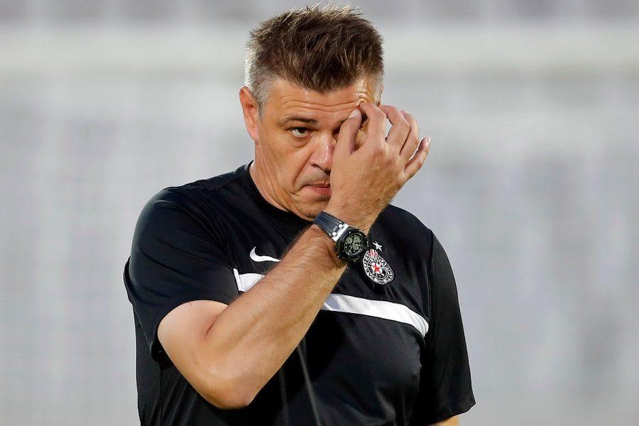 SAVO MILOŠEVIĆ: Partizan je pastorče Srbije i UEFA