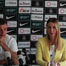 SAVO OPREZAN PRED MEČ U LUČANIMA: Igraju već dugo PREPOZNATLJIV fudbal