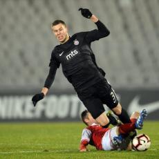 SAVO POTVRDIO: Pavlović ima NOVI klub!