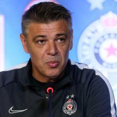 SAVO REKAO NE: Partizanu ponuđen reprezentativac Srbije! (FOTO)