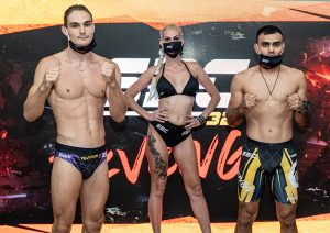 SBC 32: MMA flota uplovila u Bački Petrovac – stižu UFC borci! (FOTO)