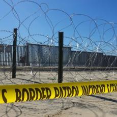 SCENE STRAVE I UŽASA NA AMERIČKOJ GRANICI: Policija pronašla 19 ugljenisanih tela, svirepo su ubijeni (FOTO)