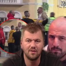 SD SAZNAJE - OVO JE RAZLOG žestokog sukoba Tomovića i Janjuša: Sve je počelo NAPOLJU nakon Zadruge