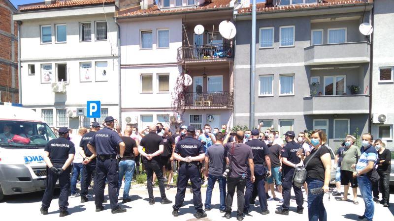 SDA Sandžaka podržala protest građana