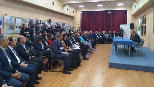 SDP-SDA DEMOKRATIJA – Vijećnici nemaju pravo na riječ i repliku