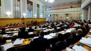 SDP pada na 28 poslanika u Saboru, četvorica isključna iz stranke