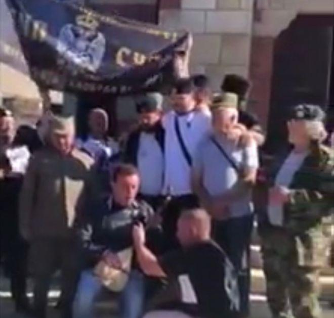 SDP podneo krivičnu prijavu protiv učesnika u incidentu kod crkve