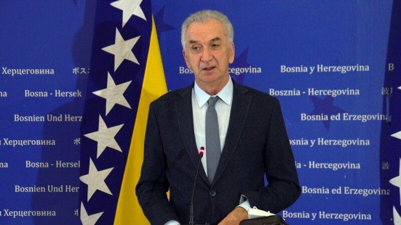 SDS: Nećemo biti u timu za razgovore sa Federacijom o budućnosti BiH