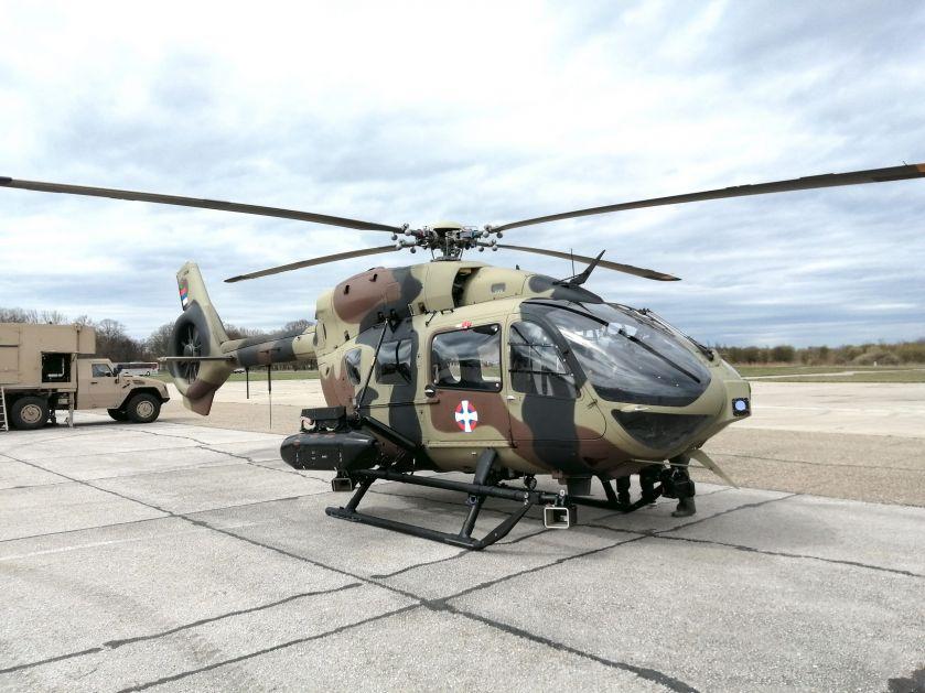[SEAS 2021] Nenad Miloradović ekskluzivno za Tango Six o opremanju i modernizaciji RV i PVO Vojske Srbije: Nastavljamo da nabavljamo Erbas helikoptere, razviće se turboprop Lasta
