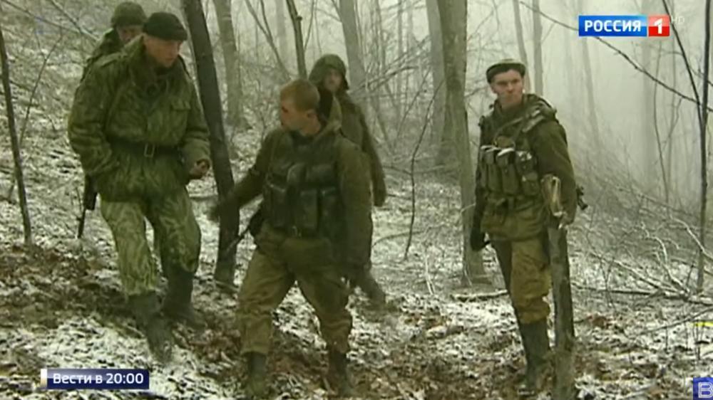 SEĆANJE NA HEROJE BITKE NA KOTI 776: Kako su ruski padobranci ličnom hrabrošću zaustavili 2.500 džihadista i čečenskih terorista!