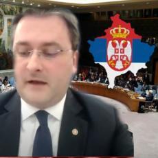 SELAKOVIĆ ODBRUSIO ALBANCIMA PRED SVETOM! Pričate o navodnom genocidu, a prikrivate ZLOČINE nad Srbima (VIDEO)