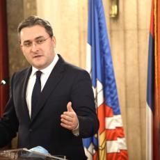 SELAKOVIĆ OGORČEN POTEZOM CRNE GORE: Nije Srbija donosila rezolucije kad su Gorski vijenac nazivali apologijom zločina