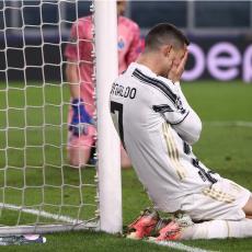 SELEKTOR BESAN NA STARU DAMU: Juventus su izbacivali Lion, Porto i Ajaks, šta koji đavo žele u Superligi?