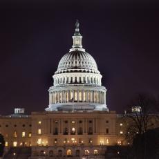 SENAT HITNO ODOBRIO: Ništa više neće biti isto na Kapitolu, sve zbog nereda u januaru