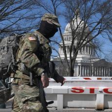 SENKA STRAHA NAD KONGRESOM: Ako militanti ispune obećanja, danas bi moglo biti krvi do kolena