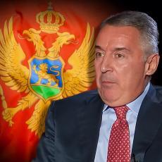 SENZACIJA IZ CRNE GORE: Milo Đukanović nije zakoniti predsednik