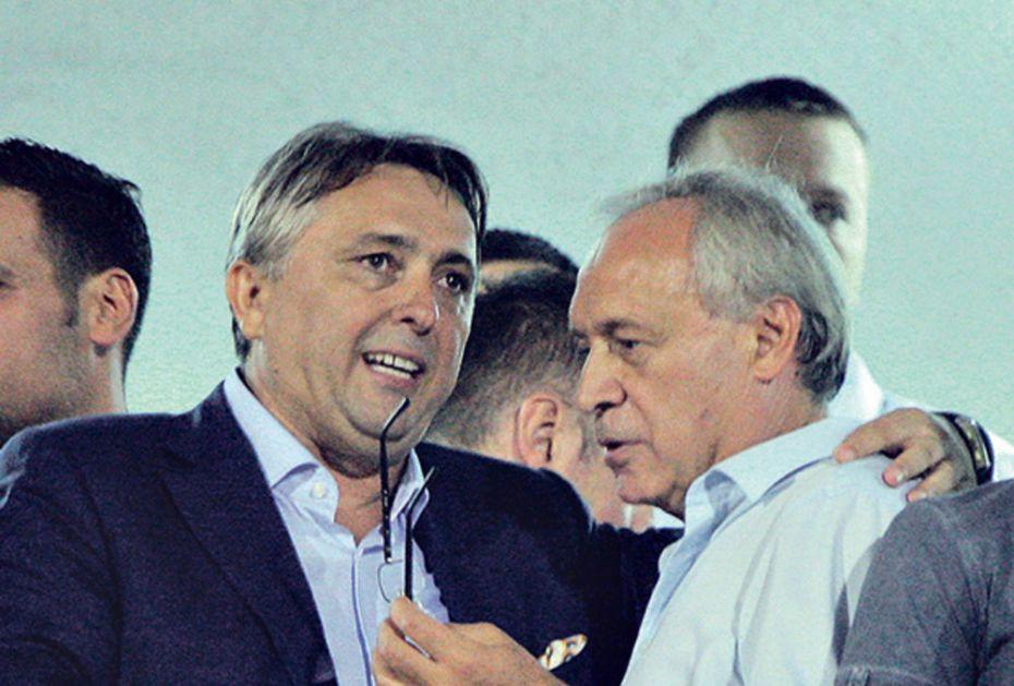 SENZACIONALNA VEST IZ ITALIJE: Bivši predsednik Partizana kupuje poznati italijanski klub!